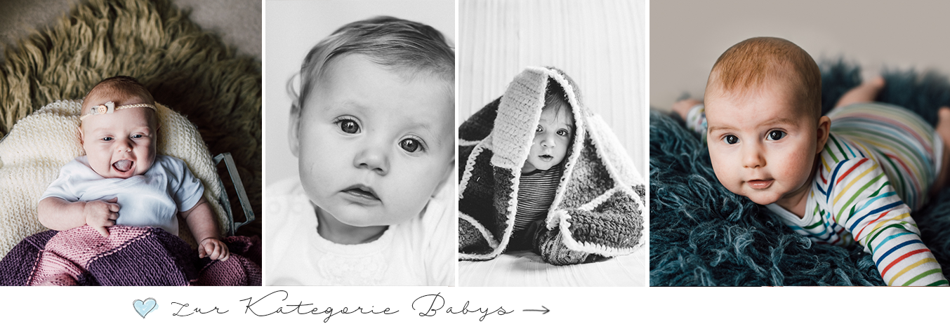 Kategorie Babys