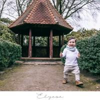 Elyesa – Natürliche Kinderfotografie in Bremen